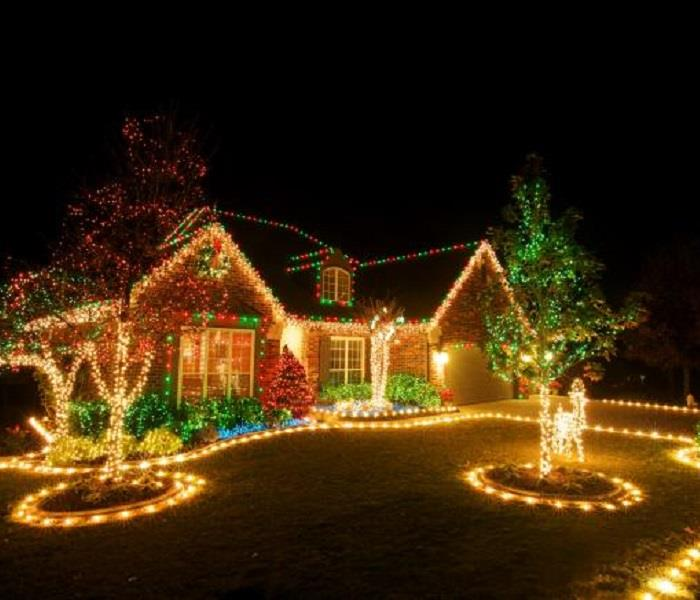 Community Outdoor Christmas Lighting Tips