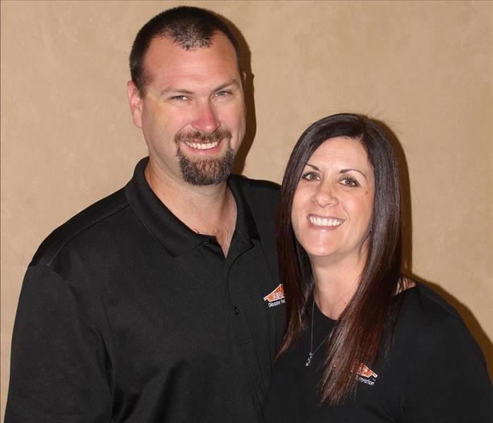 Commercial Our Owners ~ Tim & Nikole Clark