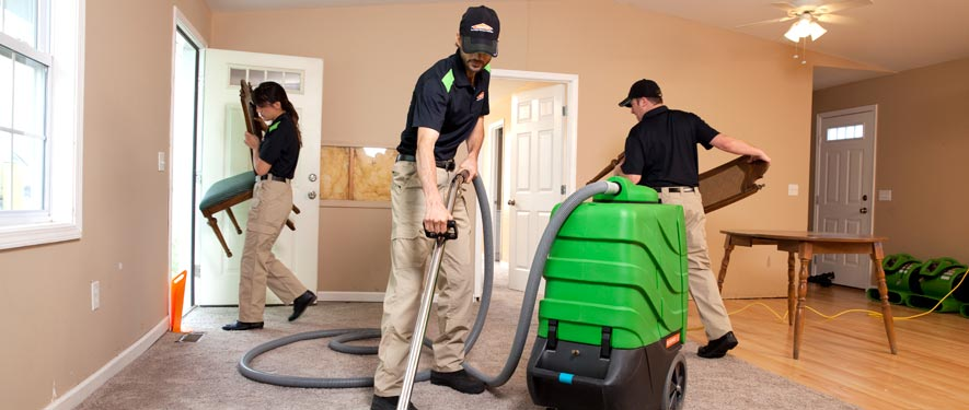Eugene, OR cleaning services